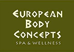 European Body Concepts Logo