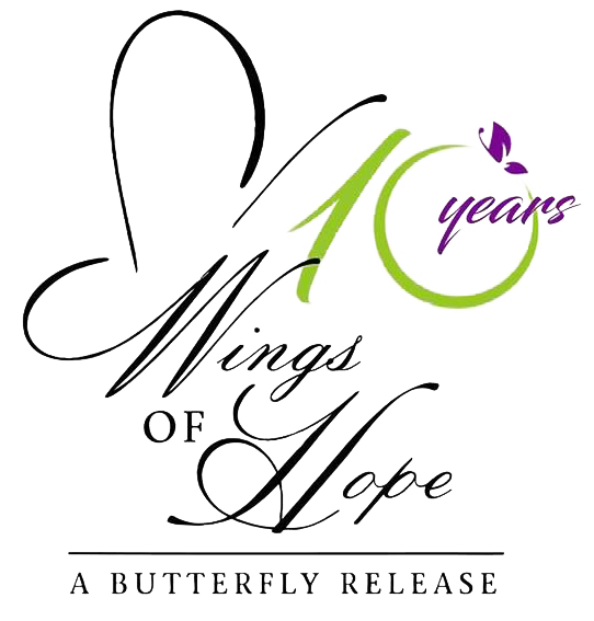 Wings of Hope logo
