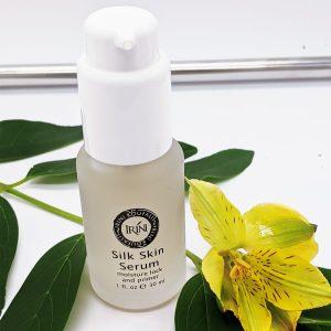 silk skin serum